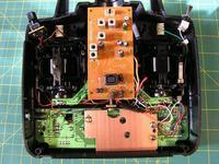 Name: 72 RF board test.jpg Views: 1384 Size: 157.4 KB Description: Plug in socket to test 72 MHz