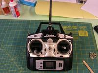 Name: LED.jpg Views: 1241 Size: 134.0 KB Description: Front view showing the LED in position.
