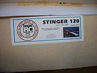 "Name: not the biggest one.jpg Views: 16 Size: 149.1 KB Description: Lanier 80"" Stinger"