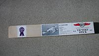Name: The second plane.jpg Views: 17 Size: 285.9 KB Description: Intermediate kit