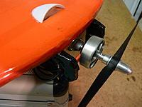 Name: P1030191.jpg Views: 125 Size: 151.4 KB Description: MicroDAN 2505 2535Kv version. 6x4 prop. Plastic spoon air intake