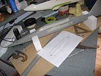 Name: DSC00325.jpg Views: 244 Size: 38.4 KB Description: cortar con plantillas la forma de la cabina