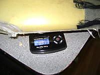 Name: DSC00432.jpg Views: 241 Size: 32.7 KB Description: fuselaje en la balanza, la cual registró un peso de 243,9 gramos...  a esto se  le restarán los gramos de la zona de la cabina, alas, estabilizador y cola, luego que se debasten.
