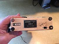 Name: E1ABC4D3-E308-4B15-BBDA-8F1B84AA4E79.jpeg Views: 129 Size: 1.75 MB Description: