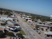 Name: HPIM0984.jpg Views: 85 Size: 94.0 KB Description: Looking west from about 90 feet, North West Highway (business 114) in Grapevine Texas.