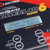First things first: Are you using a power supply or a battery?