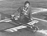 Name: Blue Angel MK-2 Masahiro Kato (Kato Model Aircraft Co., Ltd), 1971 WC brochure RCG memberbosse 0.jpg