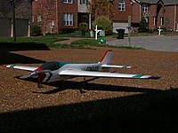 Name: Conquest owner Dan at Carolina Custom Aircraft 03.jpg