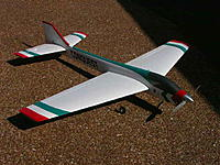 Name: Conquest owner Dan at Carolina Custom Aircraft 041.jpg Views: 132 Size: 71.5 KB Description: