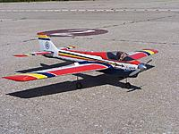 Name: Cosmos 60 owner RCU member vinnyjet ys60, Spring Air Retracts, 11x8 prop 01.jpg