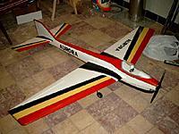 Name: Aurora 60 owner RCU member Frisko Taildragger, Hanno Special 01.jpg Views: 214 Size: 53.8 KB Description: