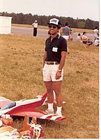 Name: EU1A owner Art Fressola at 1983 Nats RCU member WEDJ 01.jpg Views: 217 Size: 179.4 KB Description: