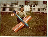 Name: Kwik Fli owner RCU member tailspins circa 1970 pic 01.jpg Views: 98 Size: 66.9 KB Description: