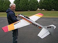Name: Mach 1 #1 owner RCU member J Strong 01.jpg Views: 267 Size: 157.5 KB Description: