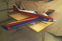Name: Nix - designer Dick Grieves circa 1970 - RCU member theredcad 01.jpg Views: 128 Size: 74.7 KB Description: