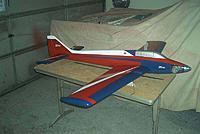 Name: Nix - designer Dick Grieves circa 1970 - RCU member theredcad 03.jpg Views: 116 Size: 66.4 KB Description: