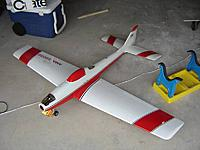 Name: Tiger Tail III Flying Giants member SuperDave 01.jpg