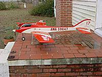 Name: UFO owner Dave Wenzel RCU  member OLDPATLFYER 06.jpg Views: 272 Size: 95.2 KB Description:
