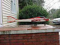 Name: UFO owner Dave Wenzel RCU  member OLDPATLFYER 07.jpg Views: 220 Size: 88.3 KB Description: