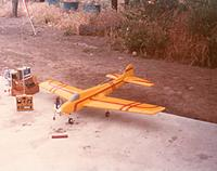 Name: Vertigo II owner RCG member Vertigo II pic 06 circa 1978 .JPG Views: 128 Size: 156.4 KB Description: