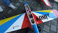 Name: Komet F3A Retroday in Pfäffikon am 5. Juli 2014 pic 04.jpg Views: 93 Size: 109.1 KB Description: