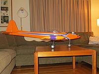 Name: Kwik Fli III Owner RCG member cjannelli 04 - 6.5lbs Enya 60III.jpg Views: 77 Size: 652.3 KB Description:
