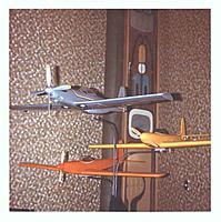 Name: Kwik Fli org, Kwik Fli yel, Kwik OS with kaos wing. Owner RCG Jet_Flyer circa 1973.jpg Views: 74 Size: 28.9 KB Description: