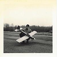 Name: Kwik Fly or QwikFly1 owner RCG member Jet_Flyer 01 SRAC club circa1973.jpg Views: 78 Size: 205.4 KB Description: