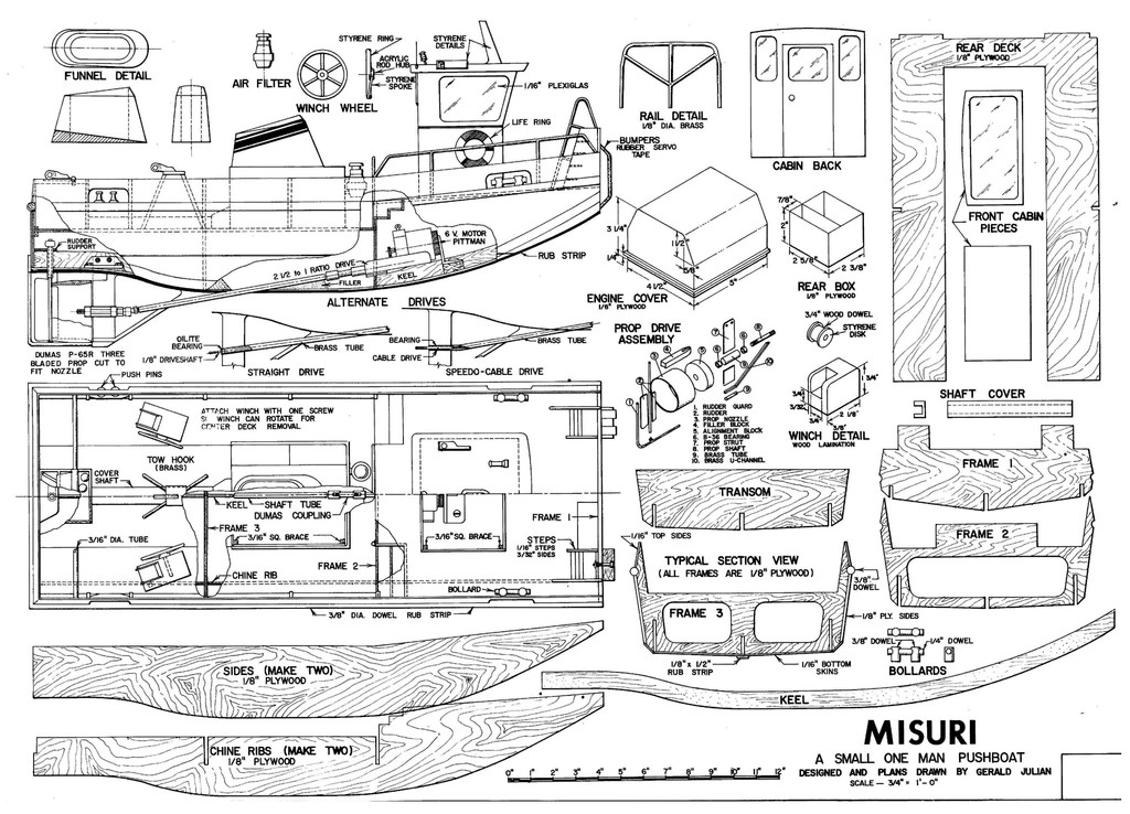 Attachment browser: Misuri Tug push boat.jpg by Umi_Ryuzuki - RC Groups