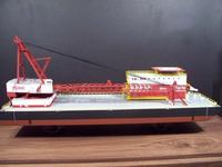 Name: Manson Crane Model_0489 copy.jpg Views: 243 Size: 43.7 KB Description: Finish,... Al the ralings and rigging in place. I actually had to add some name and water line markings later.