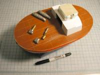 Name: P1010063 copy.jpg Views: 650 Size: 58.5 KB Description: A couple dental drill heads undergoing modification.