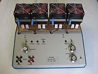 Name: Lipo test rig 100A 1600W.jpg Views: 536 Size: 55.0 KB Description: 0 - 100A, 1600W CC Discharger