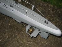 Name: sub pictures 005.jpg Views: 894 Size: 107.4 KB Description: Rear end with removable deck.