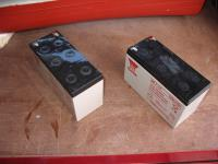 Name: Picture 016.jpg Views: 524 Size: 84.8 KB Description: 12 volt 7ah main drive sealed batterys