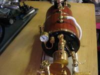 Name: IMG_1064.jpg Views: 412 Size: 65.0 KB Description: Macksteam boiler and burner