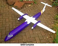 Name: Q400Complete.JPG Views: 11 Size: 173.6 KB Description: