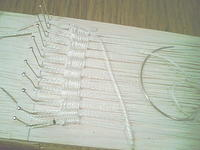 Name: 0914082213.jpg Views: 167 Size: 84.9 KB Description: starting the mat braiding