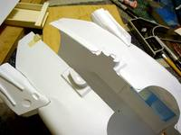 Name: PDR_1222.jpg Views: 817 Size: 61.5 KB Description: Upper main fuselage. Better pic showing the channeling.