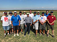 Name: CVRC 12.jpg Views: 3 Size: 282.6 KB Description: A snap shot of a few of the CVRC crew who helped run the event. Several people who worked the landing were not present at the time of this picture.