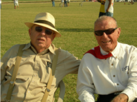 Bill George and Col Thacker. Two of the best men I have known in life.