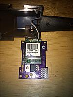 Orange RX dsmx-dsm2 module and taranis hack module board - RC Groups
