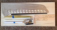 Name: Evo woody wing kit.jpg Views: 51 Size: 6.5 KB Description:
