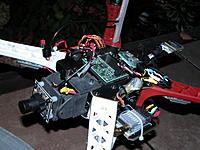 Name: DSCN9576.jpg Views: 262 Size: 234.4 KB Description: Foam tape on quad #2.