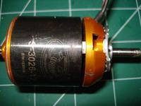 Name: DSC02958.jpg Views: 267 Size: 65.5 KB Description: Magnent loose in motor #2