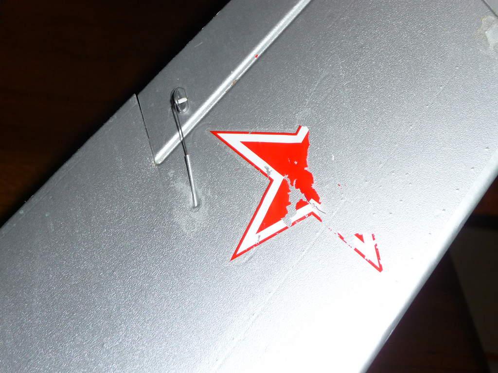 Name: P1010209.jpg Views: 300 Size: 108.0 KB Description: Starboard wing underside.