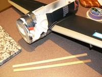 Name: new stringers.jpg Views: 141 Size: 107.6 KB Description: Stringers cut to the correct lengths