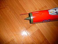 Name: P1030456.jpg Views: 173 Size: 88.8 KB Description: Photo 16 - Nose probe.