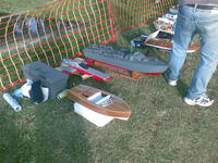 Name: 07062008(004).jpg Views: 152 Size: 156.5 KB Description: Some of Pauls boats