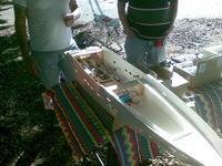 Name: 19072008(007).jpg Views: 226 Size: 114.1 KB Description: Cols Moonraker part built kit