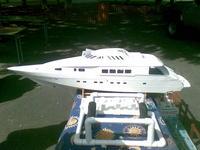 Name: 01102008(014).jpg Views: 249 Size: 81.0 KB Description: Cols Part Built Moonraker
